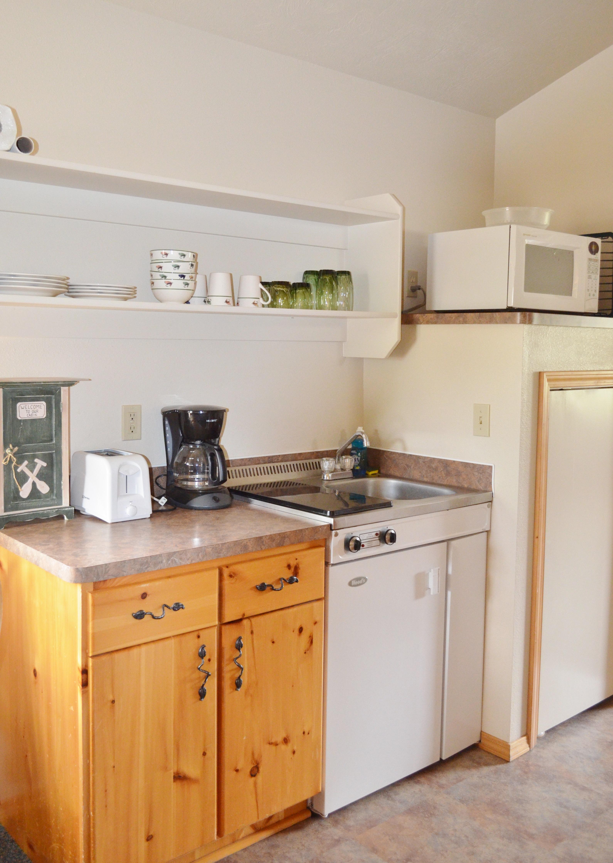 Bear Creek Kitchen