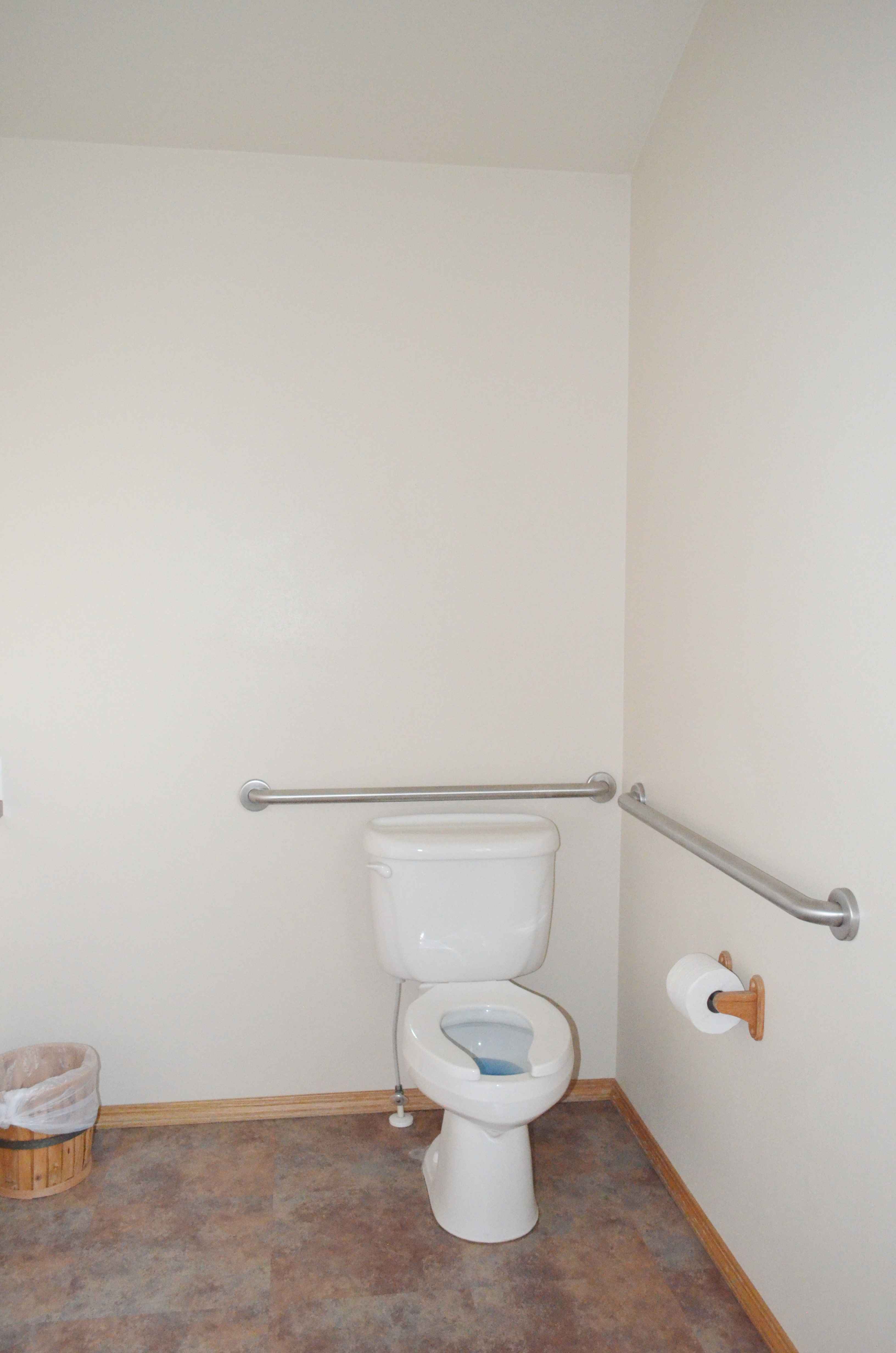 Moose Creek Toilet