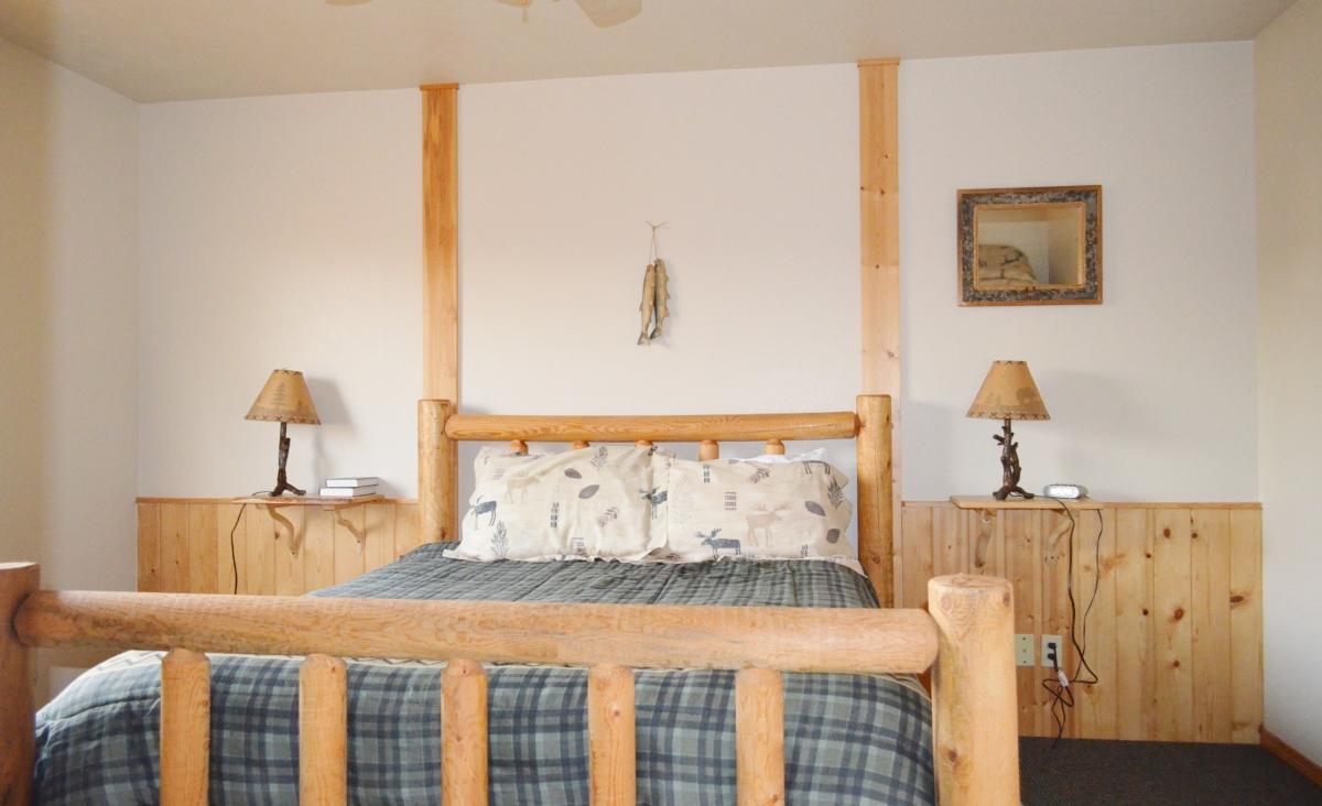 BIg Elk First Bed 1