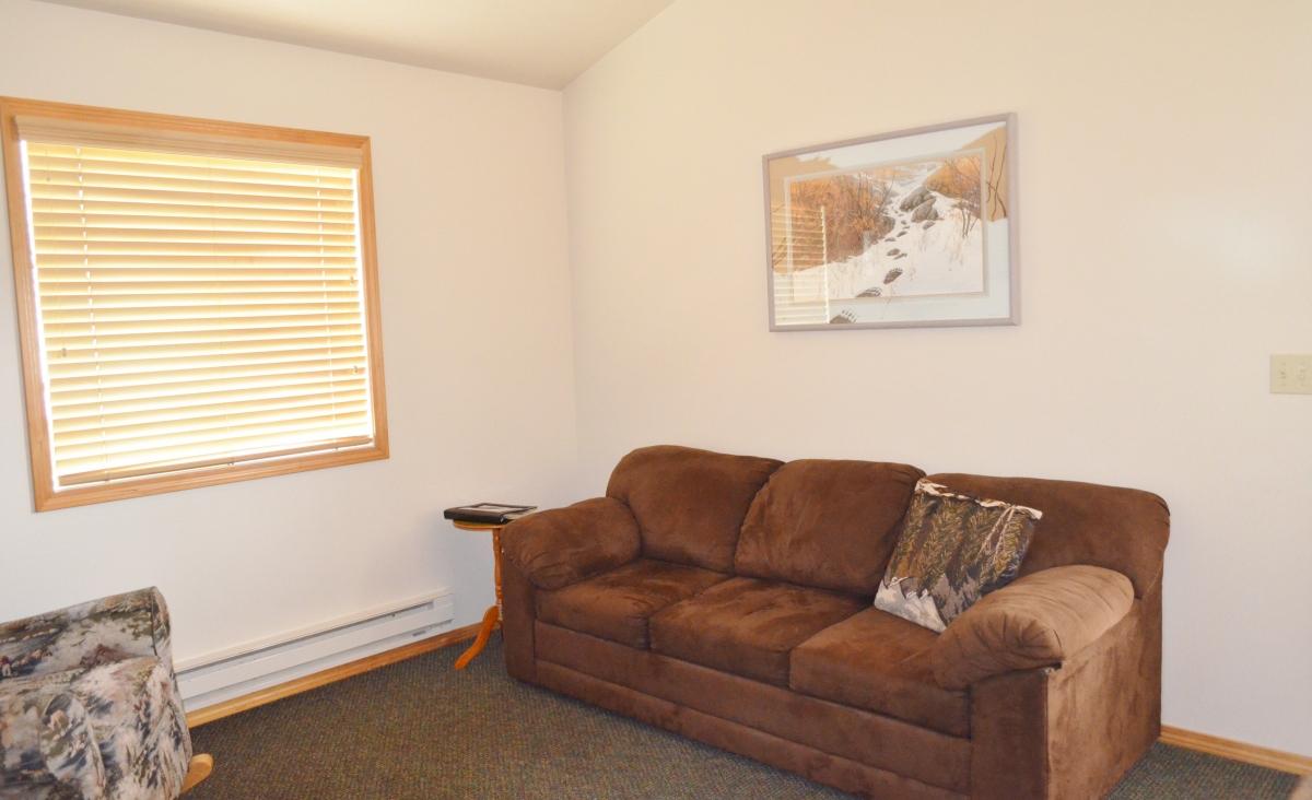 Bear Creek Living Room 1