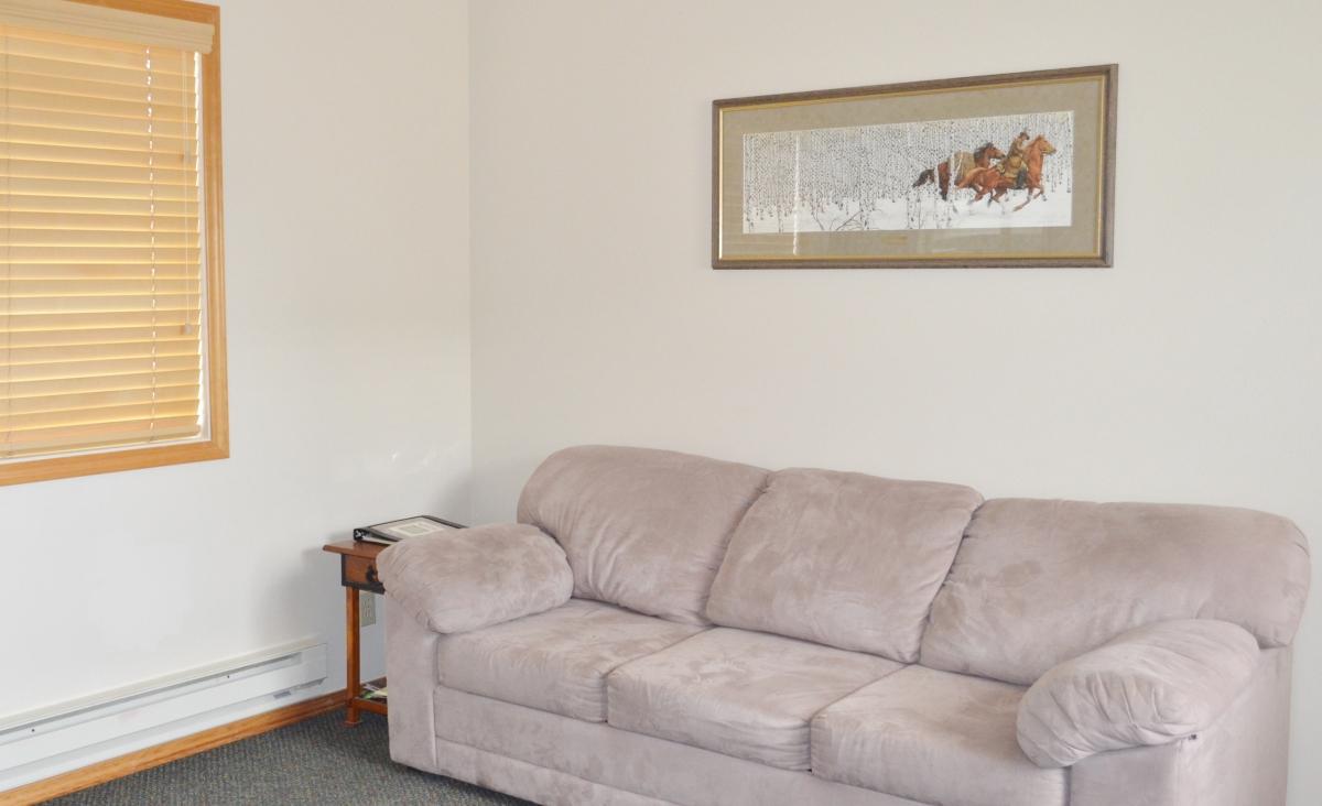 Deer Creek Sofa 1