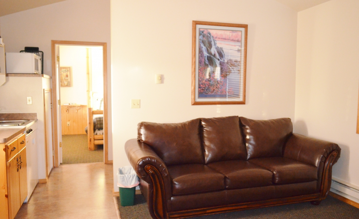 Fall Creek Sofa