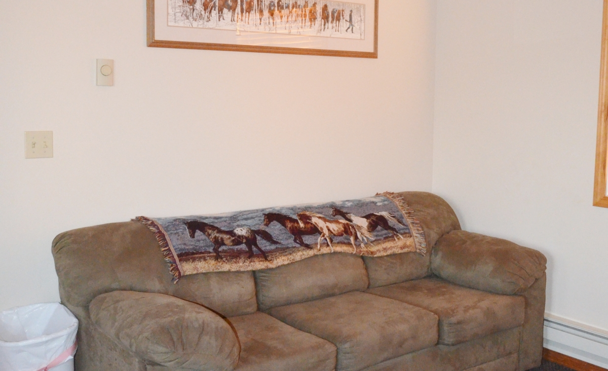 Indian Creek Sofa