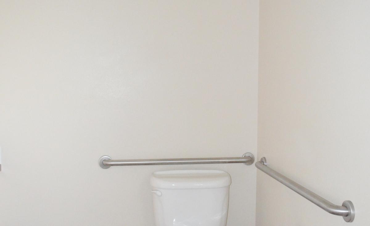 Moose Creek Toilet