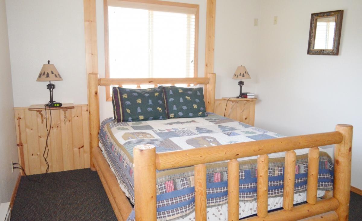 PIne Creek SEcond Bed 1