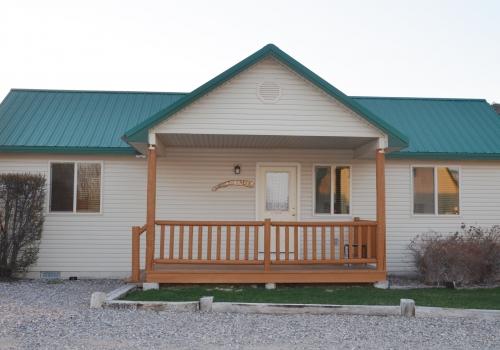Pine Creek Cabin
