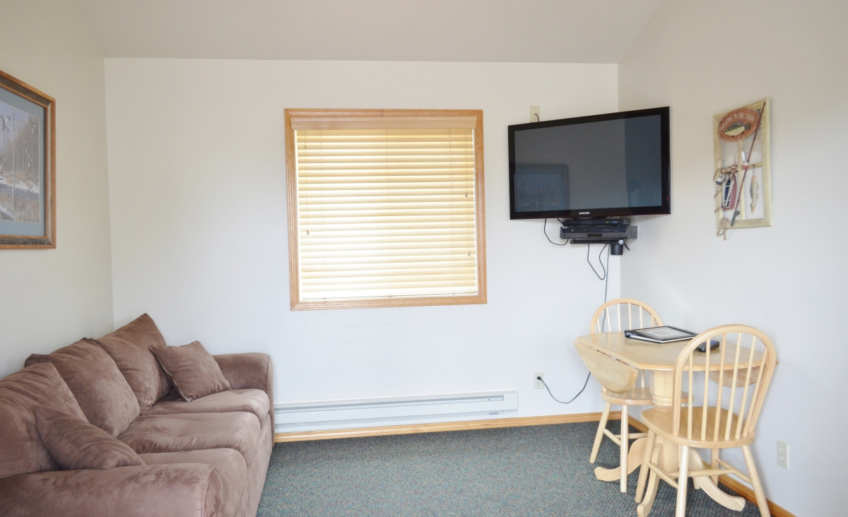Pine Creek Living Room