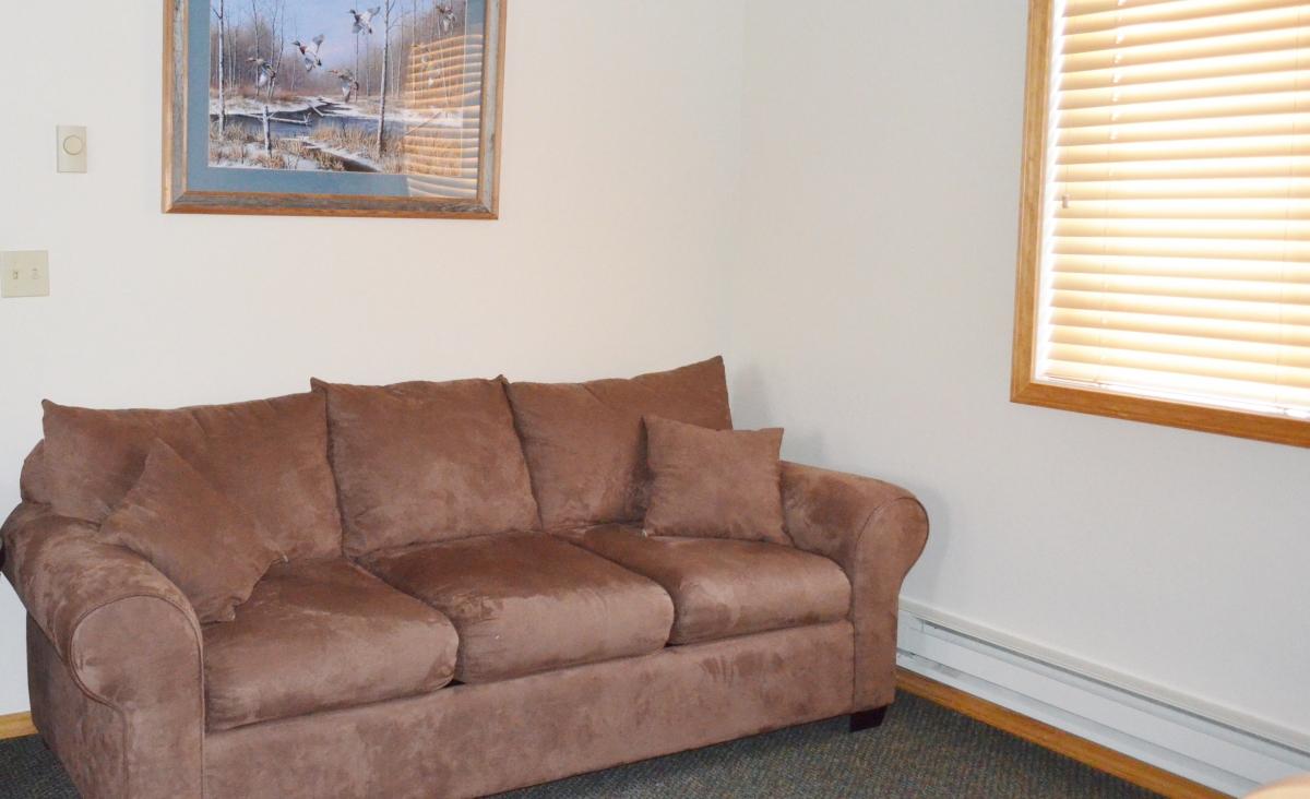 Pine Creek Sofa 2