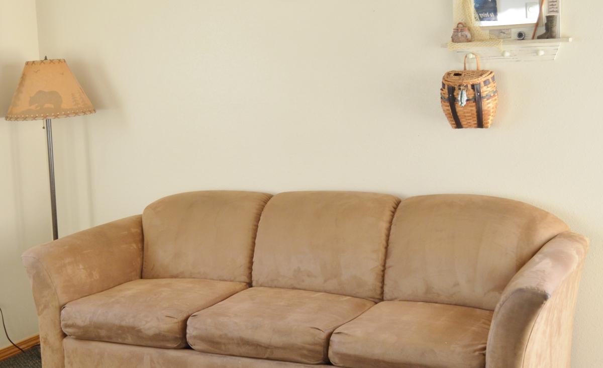Rainy Creek Living Room Sofa 1