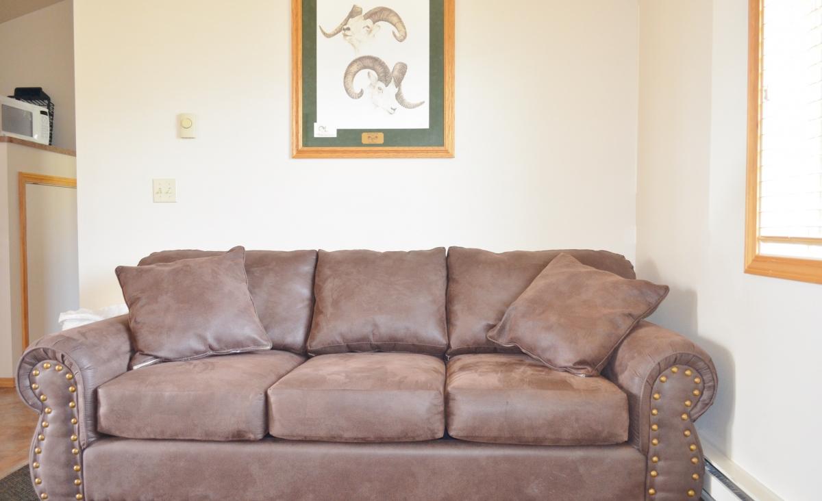 Sheep Creek Sofa